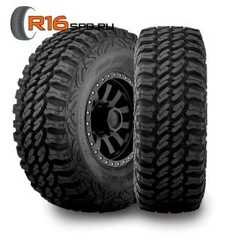 Внедорожные шины Pro Comp Xtreme MT2