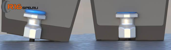 HKPL 8: Новая концепция ошиповки Nokian Eco Stud 8