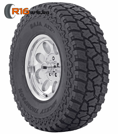 Шины Mickey Thompson Baja ATZP3