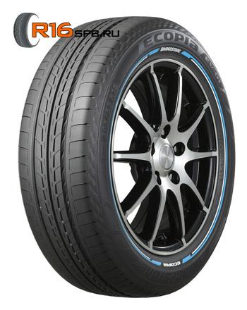 Bridgestone Ecopia EV-01 Colorside