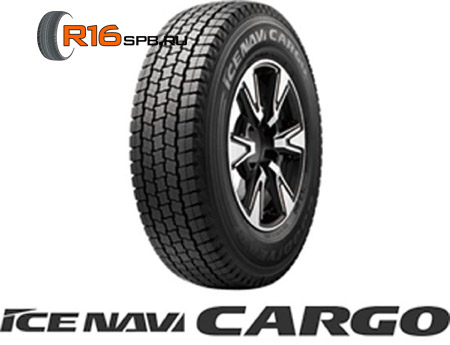 GoodYear New Ice Navi Cargo