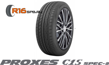Toyo Proxes C1S Spe- a