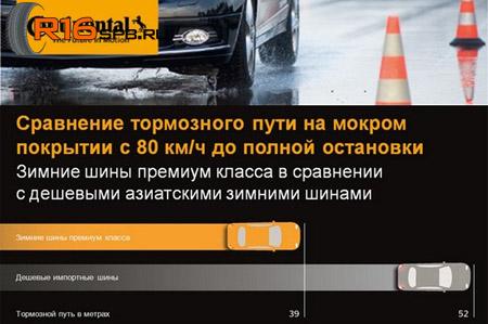 Continental предупреждает