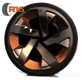 Hankook Tyre Design Challenge 2014 - 2-ое место
