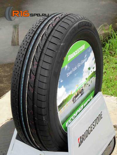 Bridgestone Ecopia MPV-1