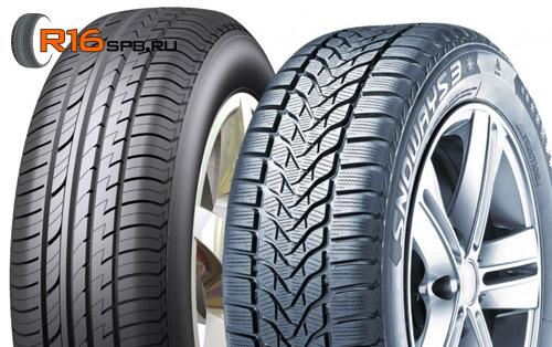 Новые шины Lassa Snoways 3 и Lassa Greenways