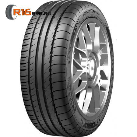 Michelin Pilot Super Sport  PS2