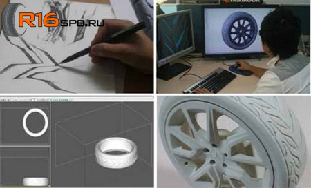 Hankook 3D Systems 1