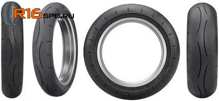 Dunlop Sportmax D211 GP-A Pro