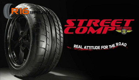Шины Mickey Thompson Street Comp