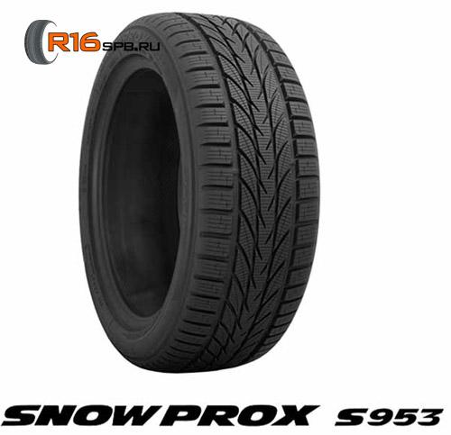 Toyo Snowprox S953A