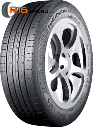 Conti.eContact 225/55 R17