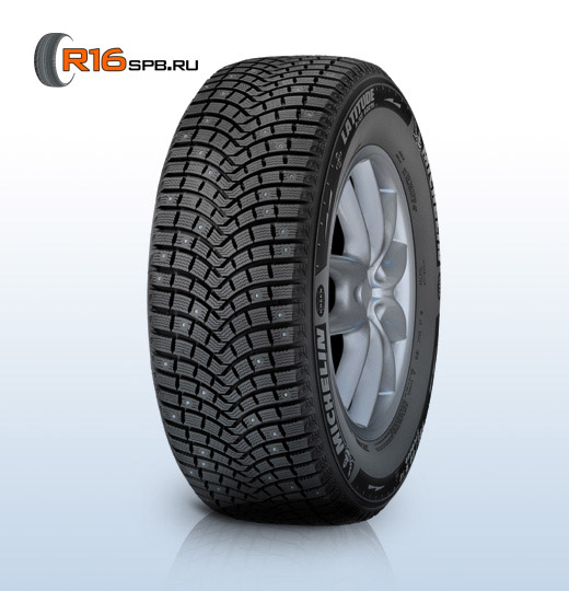 Michelin Latitude X-Ice North 2