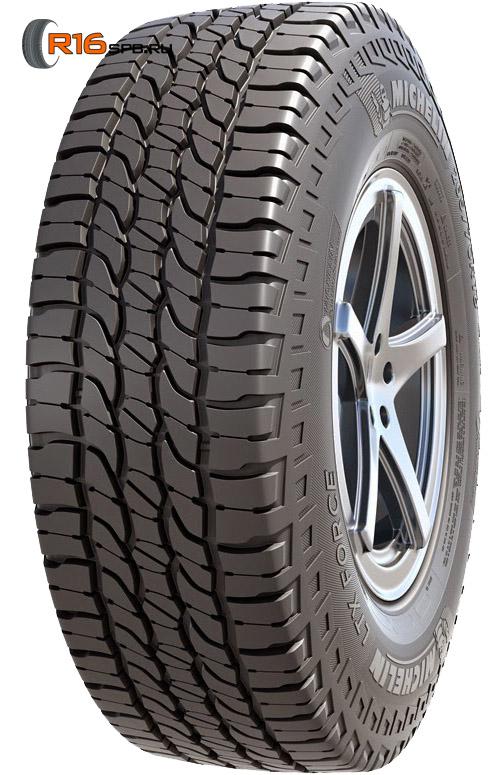 Michelin LTX Force