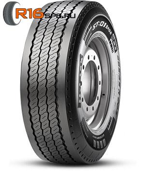 Pirelli ST:01 Wide Base M+S