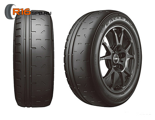 Спортивные шины Goodyear Eagle RS Sport V-Spec