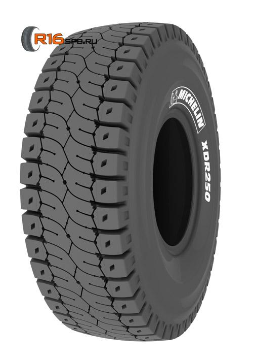 Michelin XDR250