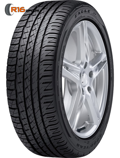 Goodyear Eagle F1 Asymmetric All-Season