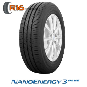 Toyo NanoEnergy 3 Plus