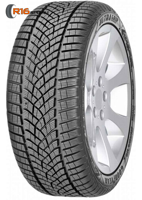 Goodyear Ultragrip Performanc SUV Gen 1