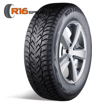 Bridgestone Noranza SUV 001