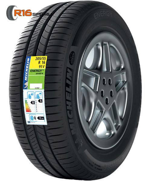 Michelin Energy Saver plus для Японского рынка