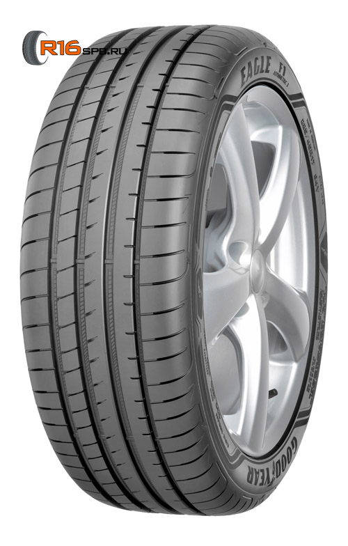 Goodyear Eagle F1 Asymmetric 3 для Stelvio