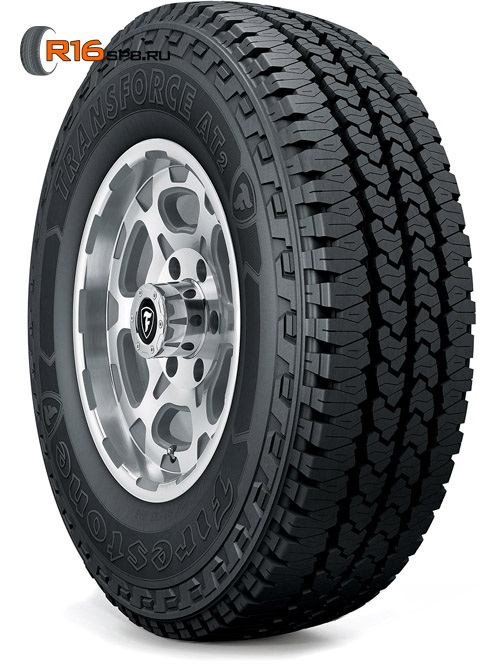 Firestone Transforce A/T 2