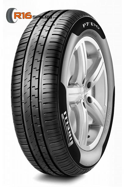 Pirelli P7 Evo Touring