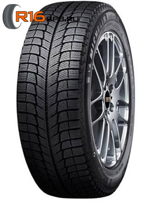 Michelin X-Ice 3 Plus