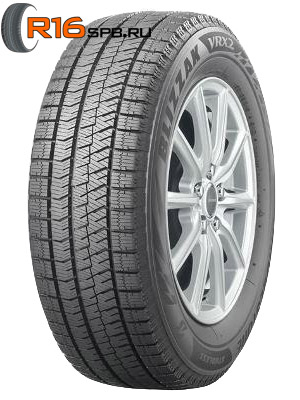 Bridgestone Blizzak VRX2