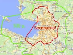 Бесплатная доставка шин и дисков по Санкт-Петербургу!