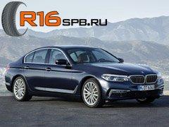 BMW 5-Series оснастят шинами Bridgestone с технологией  Run-Flat