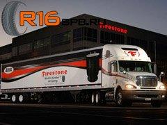 Bridgestone снова пополняет линейку грузового бренда Firestone