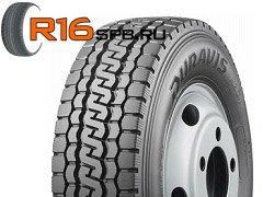 Bridgestone выпустит всесезонные шины для легких грузовиков
