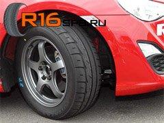 Четвертое поколение спортивных шин Potenza RE-11A от Bridgestone
