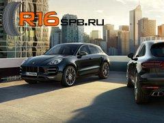 Continental заключила новые контракты на поставку шин для Porsche