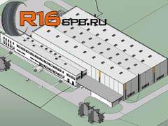ContiTech инвестирует 13 миллионов евро в новый завод в Калуге