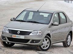 Диски для Renault Logan