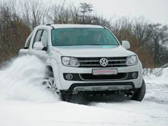 Диски для Volkswagen