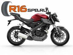 Для мотоцикла Yamaha MT-03 одобрили мотошины Michelin