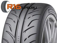 Dunlop Direzza Zii Alpha - новые спортивные шины от Sumitomo Rubber