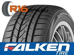 Falken представила новые всесезонные шины Euroall Season AS200