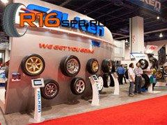 Falken представит несколько моделей новых шин