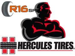 К зиме готов: новые зимние шины от американской компании Hercules