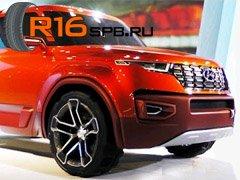 Концепт-шины от Kumho специально разработаны для Hyundai Carlino