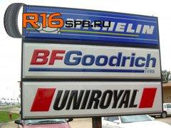 Michelin планирует инвестировать в развитие бренда Uniroyal в Америке
