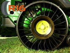Michelin получила сразу несколько наград за сельскохозяйственные шины