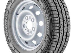 Новая шина Michelin