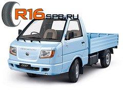 Новинка для легких грузовиков от индийской компании Ceat